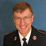 Commissioner Robert Street
