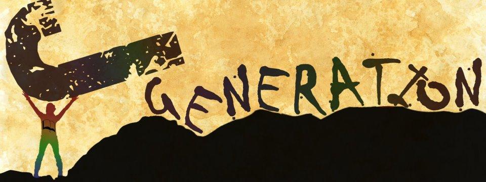 J Generation Logo