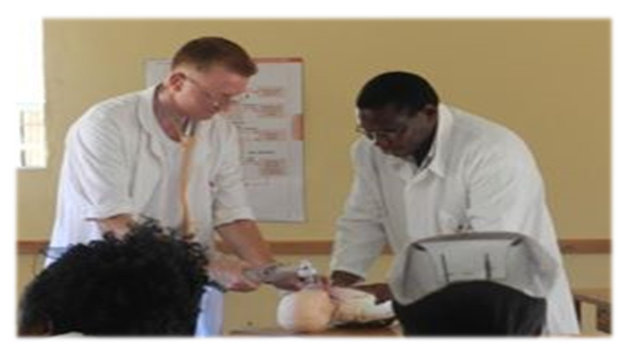 Chikankata Mission, Zambia - Medical Electives and Hospital Support