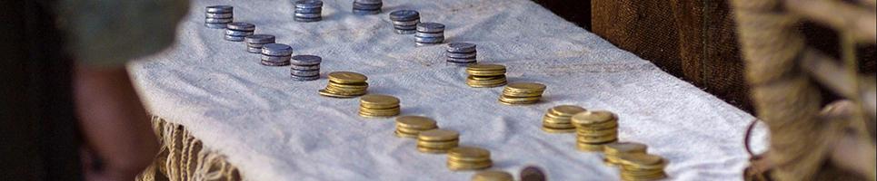 Money changers