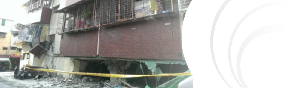 Tainan quake