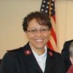 Major Wendy Swan