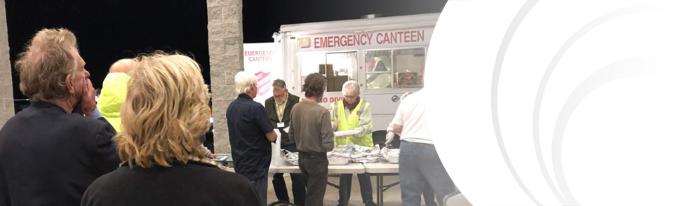 Emergency canteen