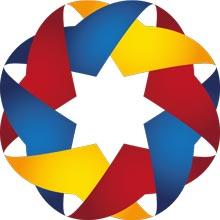 Boundless 2015 Logo - Circle