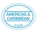 Americas stamp
