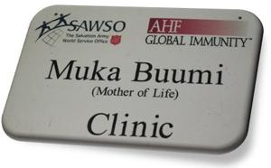 Muka Buumi Clinic