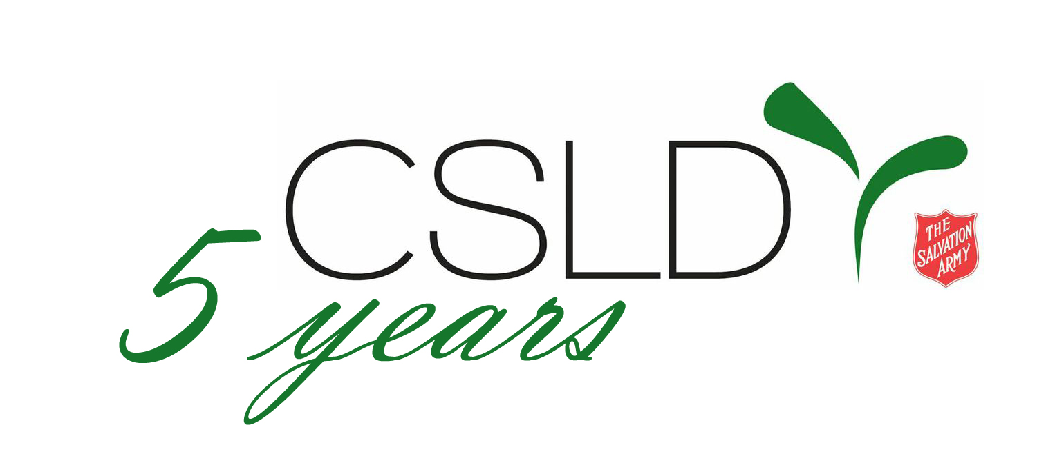 CSLD 5 years