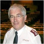 Major Campbell Roberts