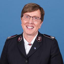Commissioner Rosalie