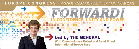Forward Europe