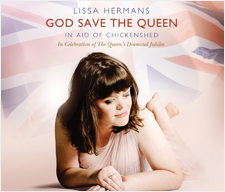 Lissa Hermans - God Save The Queen