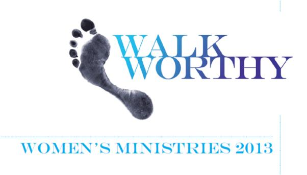 walk worthy bible study