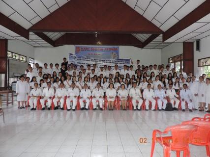 HRP Sulut
