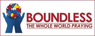 Boundless - The Whole World Praying