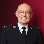 Colonel Richard Munn
