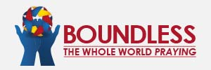 Quick Link - Boundless 24/7 Prayer