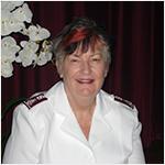 Colonel Geanette Seymour