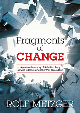 Fragments of Change cover