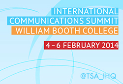 International Communications Summit