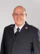 Commissioner Alistair Venter