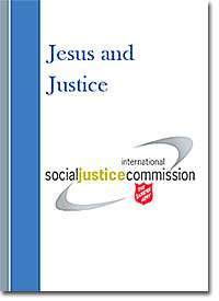 Jesus and Justice cover