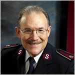 Lieut-Col James Nauta