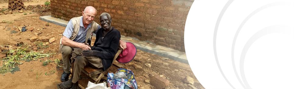 Uganda Relief