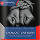Anti-trafficking report