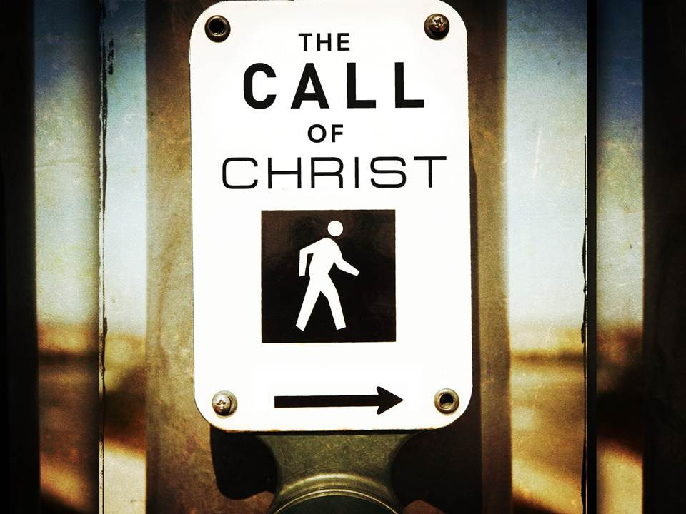 call of christ