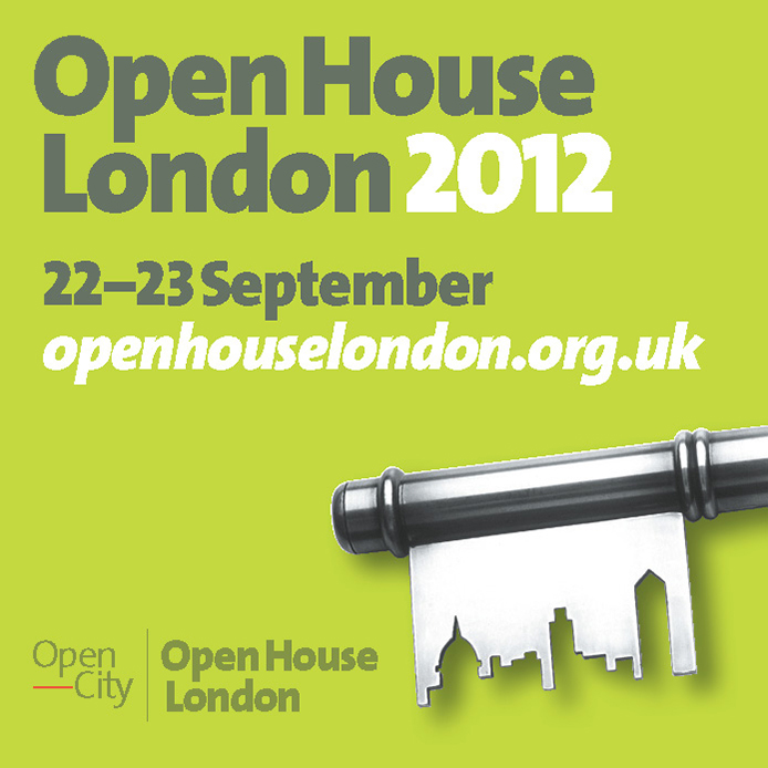 Open House London 2012