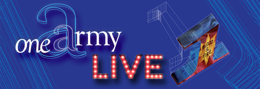 One Army Live