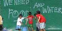 Memories of Tacloban
