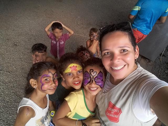 Smiles in Brazil