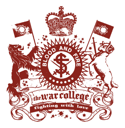 the war college canada