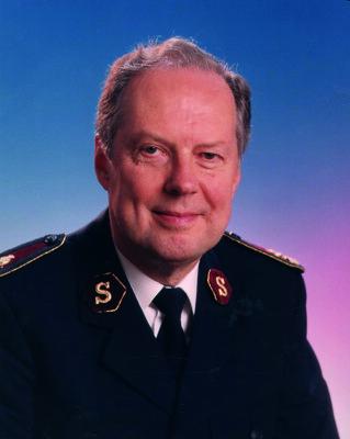 General Bramwell Tillsley