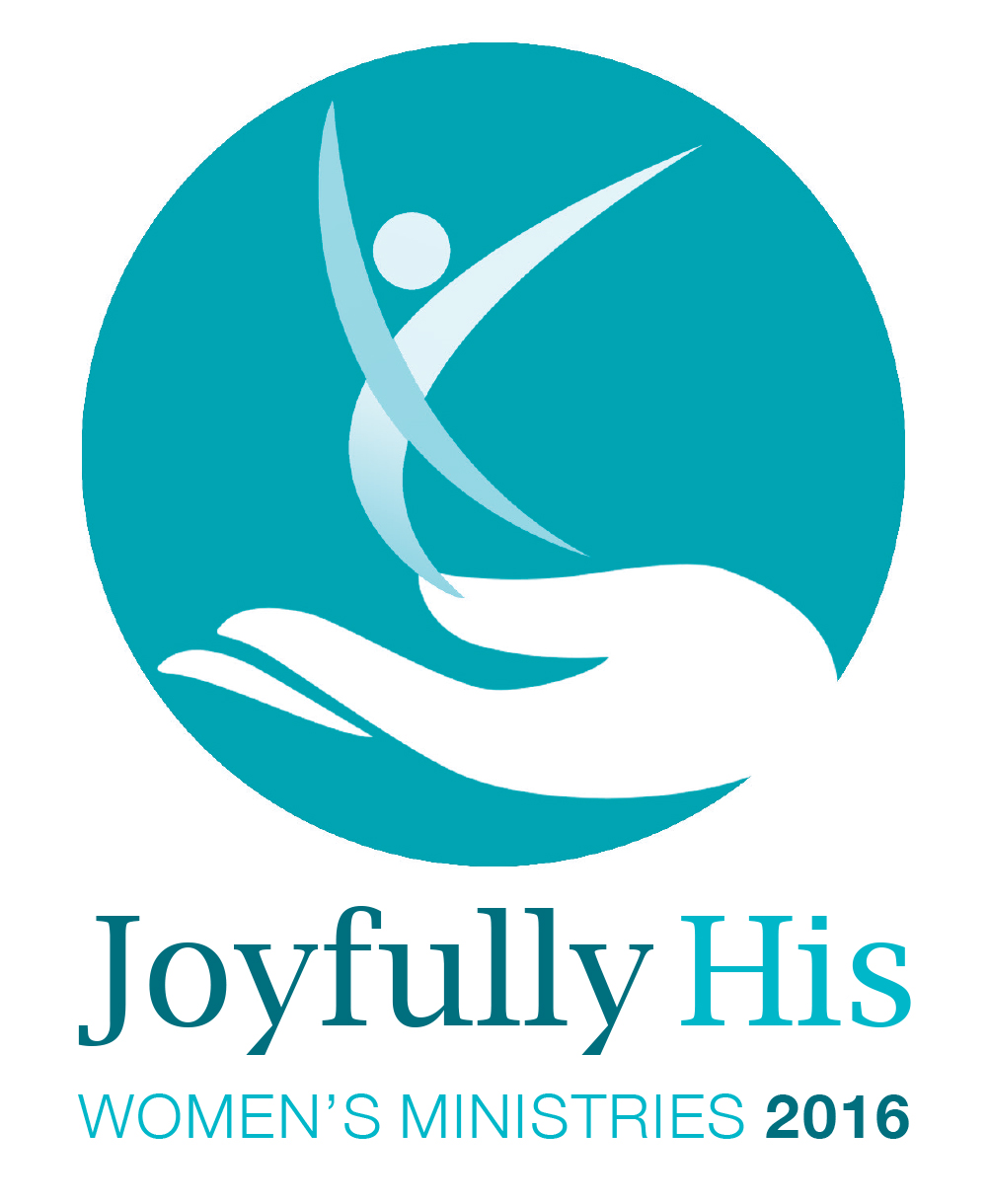 Joyfully His logo