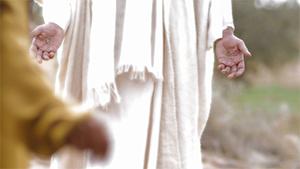 Jesus (FreeBibleImages.com)