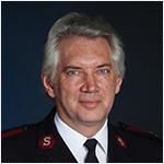 Major Brad Halse