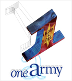 One Army teaching resources