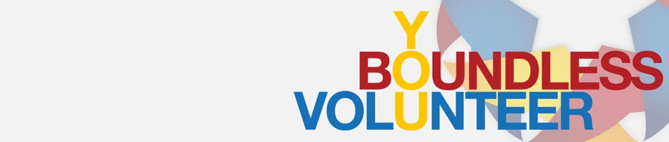 Boundless Volunteer