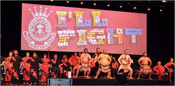 Haka group