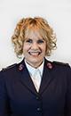 Commissioner Janine Donaldson