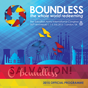 Boundless Programme
