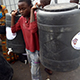 DRC Ebola response