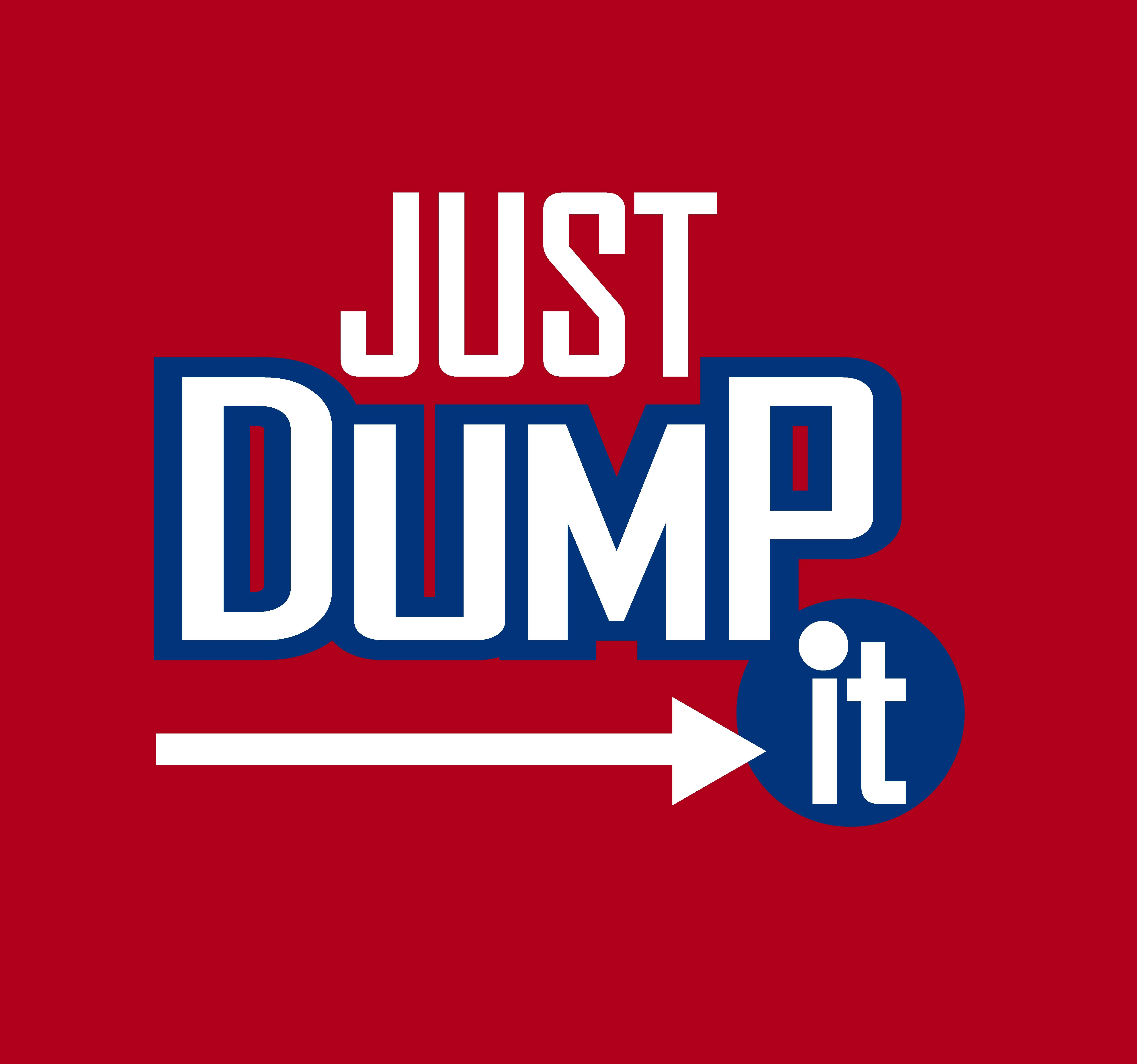 Just-dump-it