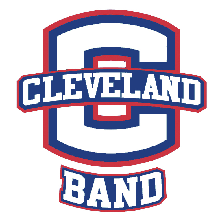 Cleveland Band Header Logo copy 2