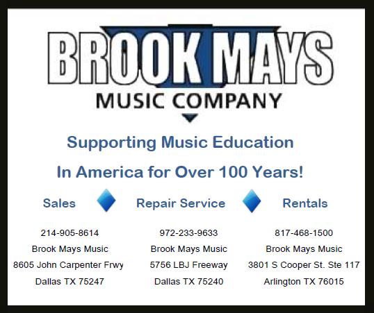 Brook Mays