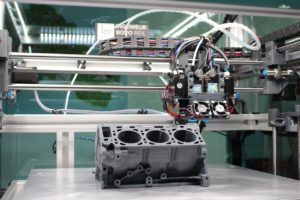 Improviing Design for Manufacturing