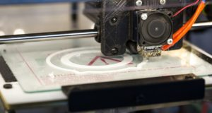 CAD, 3D Printing and ERP for Additive Manufacturing