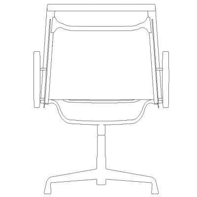 Autocad Blocks Elevation Furniture Joy Studio Design